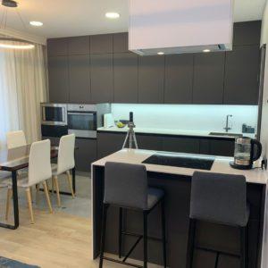 кухня модерн 1